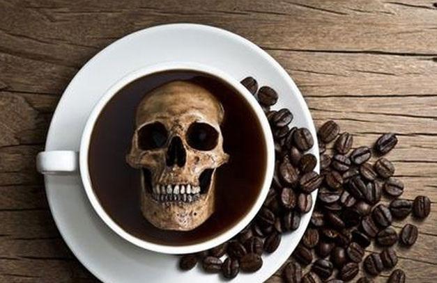 смертельная доза кофеина для человека