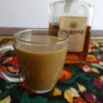 фото кофе с амаретто