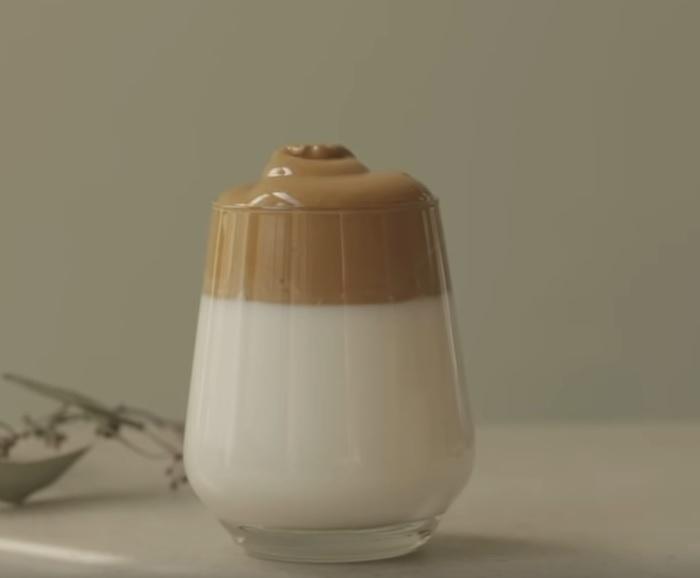кофе дальгона в домашних условиях